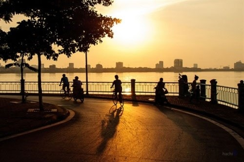 越南各地美丽的湖泊(组图) hinh anh 2