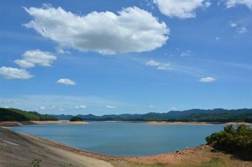 越南各地美丽的湖泊(组图) hinh anh 4