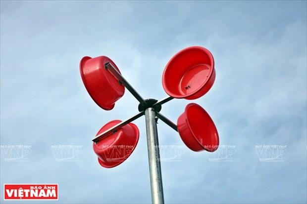 创意风电模式 hinh anh 6