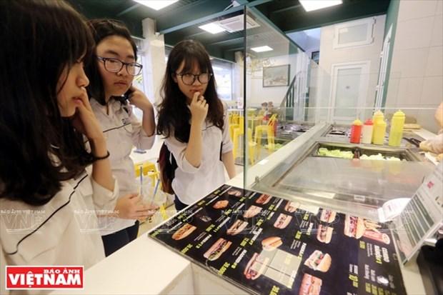 越南快餐品牌iBanhmi hinh anh 10