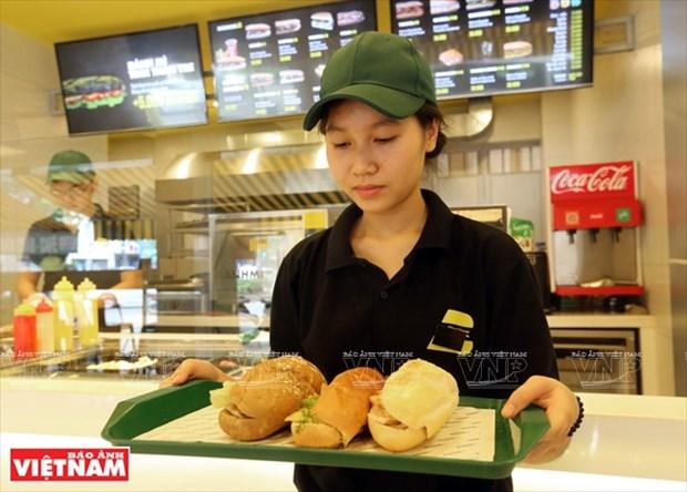 越南快餐品牌iBanhmi hinh anh 5