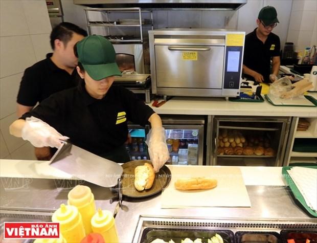 越南快餐品牌iBanhmi hinh anh 7