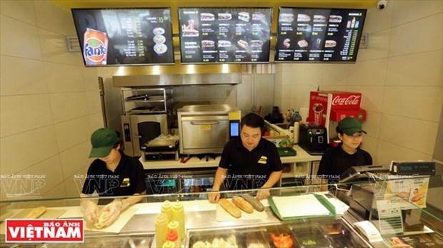 越南快餐品牌iBanhmi hinh anh 8