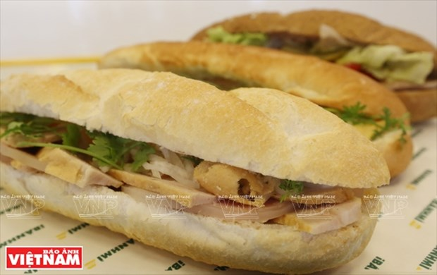 越南快餐品牌iBanhmi hinh anh 9