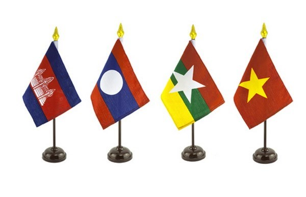 ACMECS7和CLMV8系列会议:大力推进大湄公河次区域经济走廊建设 hinh anh 1
