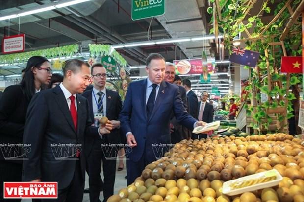 """越南零售业的""""亮点"""" hinh anh 3"""