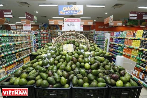 """越南零售业的""""亮点"""" hinh anh 8"""