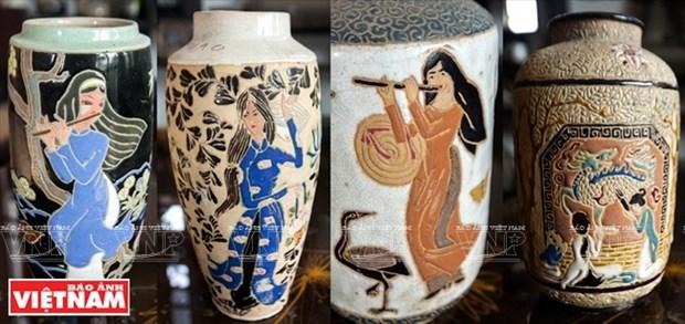 阮孝信的陶瓷藏品(组图) hinh anh 12