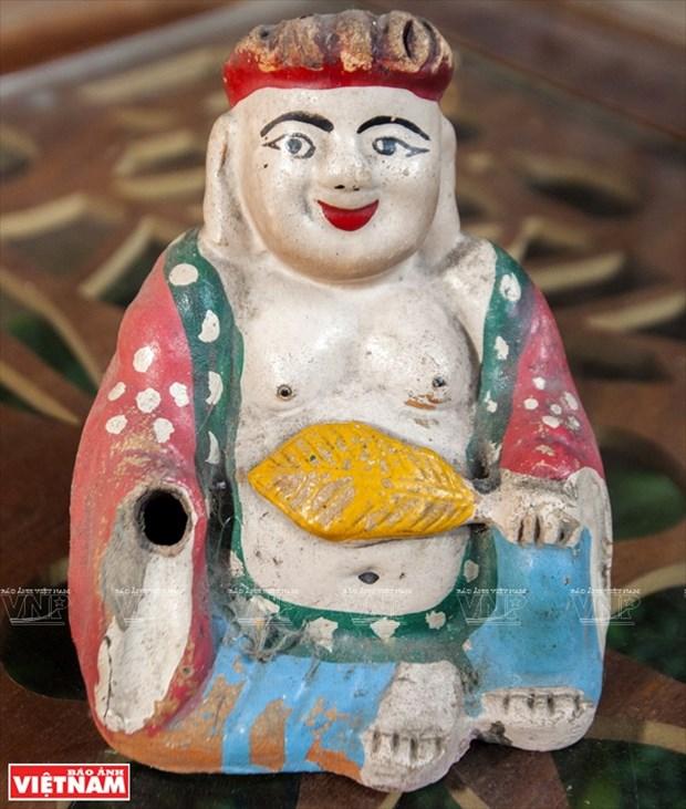 阮孝信的陶瓷藏品(组图) hinh anh 13