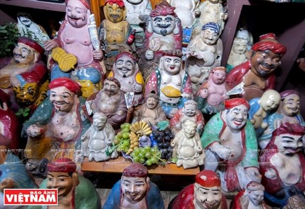 阮孝信的陶瓷藏品(组图) hinh anh 15