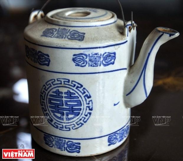 阮孝信的陶瓷藏品(组图) hinh anh 5