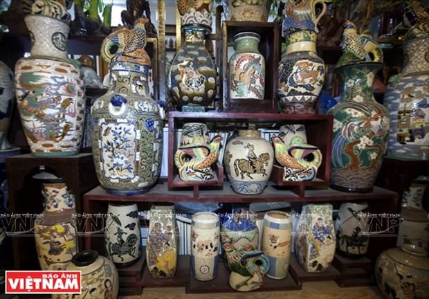 阮孝信的陶瓷藏品(组图) hinh anh 7