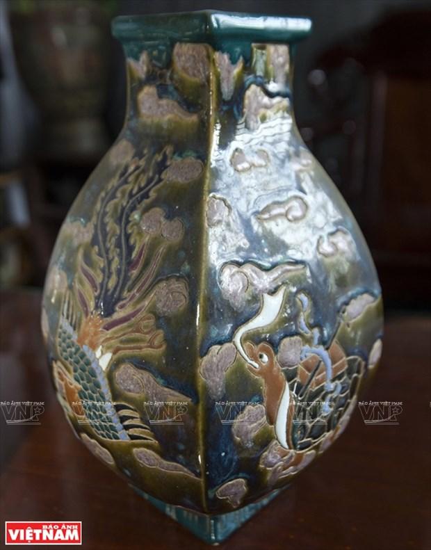 阮孝信的陶瓷藏品(组图) hinh anh 9