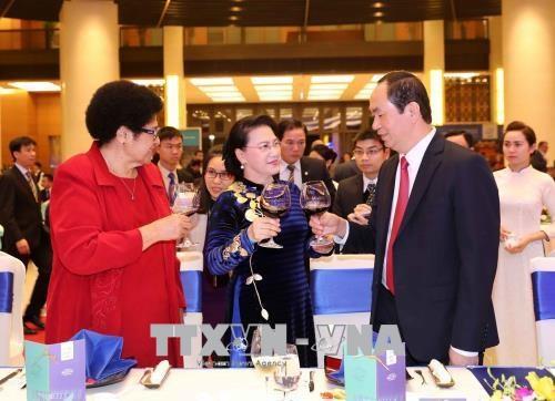 亚太议会论坛第26届年会隆重开幕:面向和平、创新与可持续增长 hinh anh 2