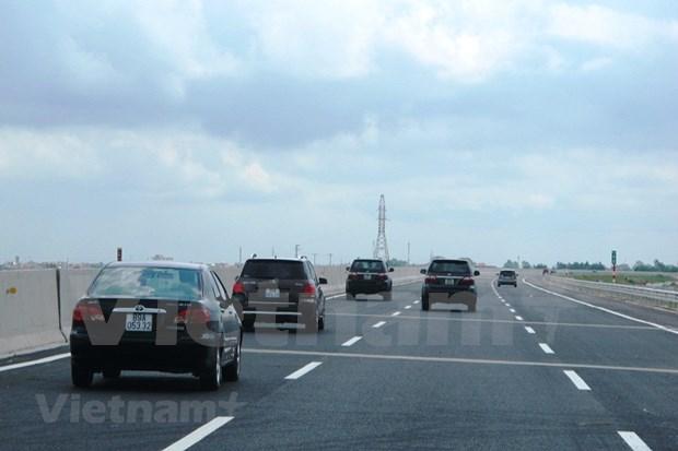 呼吁国内大集团投资于交通领域 hinh anh 1