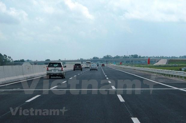 呼吁国内大集团投资于交通领域 hinh anh 2