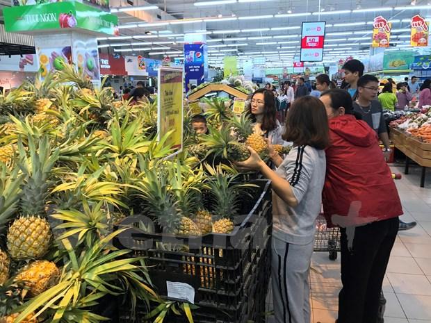 如何提高越南农产品在欧洲市场的竞争力 hinh anh 1