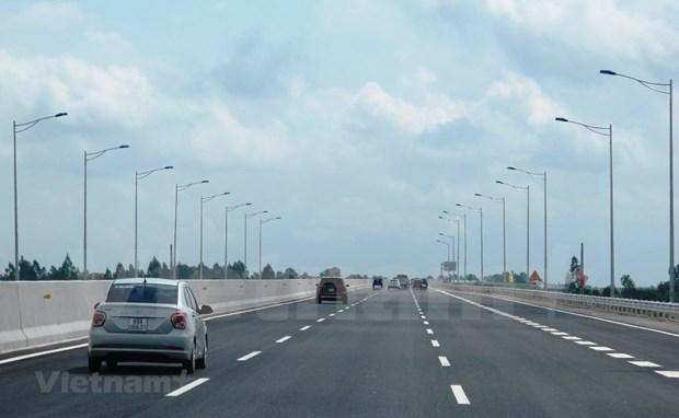 越南北南高速公路:将仔细筛选国内外投资商 hinh anh 2