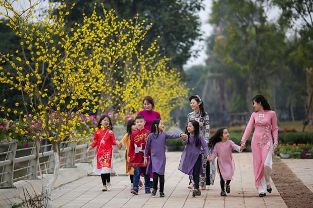 2020年春节:多种丰富多彩春节旅游体验供游客选择 hinh anh 2
