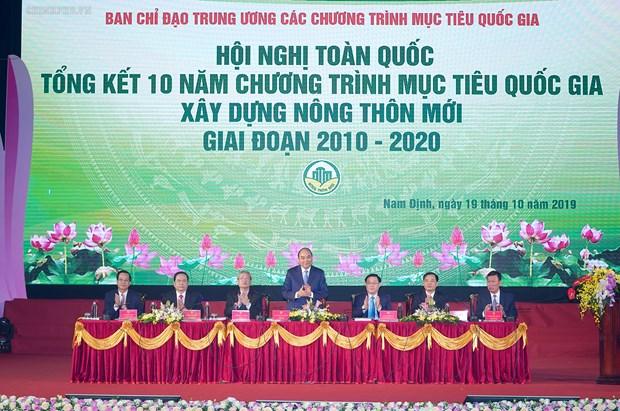 2019年越南十大经济热点新闻 hinh anh 6