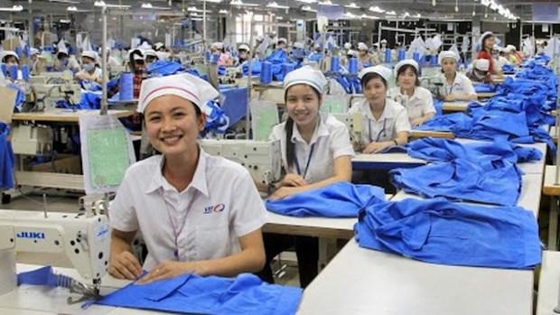 由美国资助的贸易便利化计划项目正式启动 hinh anh 4