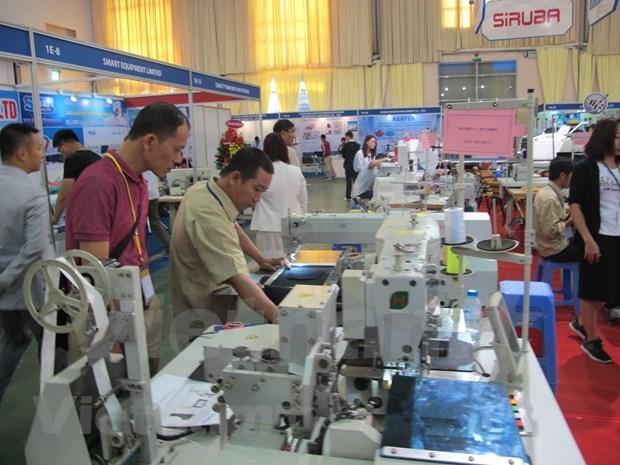 越南农业与农村发展部部长阮春强:越南工业和贸易实现双丰收 hinh anh 1