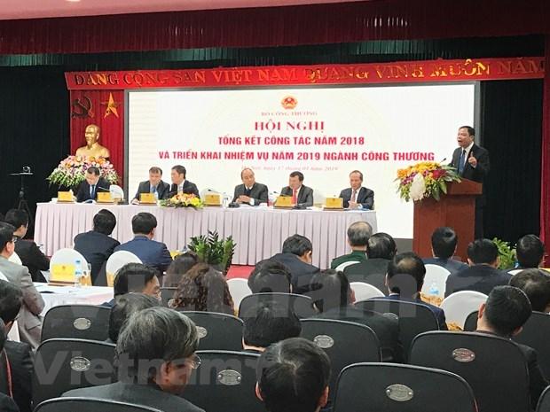 越南农业与农村发展部部长阮春强:越南工业和贸易实现双丰收 hinh anh 2