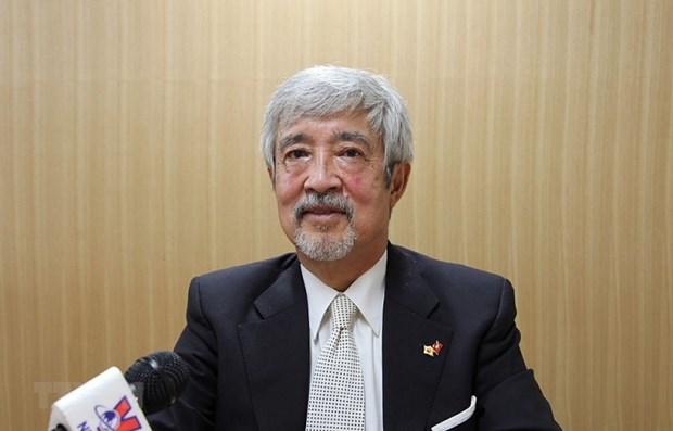 OERI专家:越南为日本企业带来许多利益 hinh anh 1