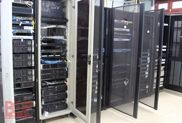 北江省努力建设信息技术基础设施 为数字化转型提供服务 hinh anh 1
