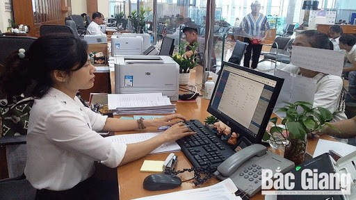 北江省努力建设信息技术基础设施 为数字化转型提供服务 hinh anh 2