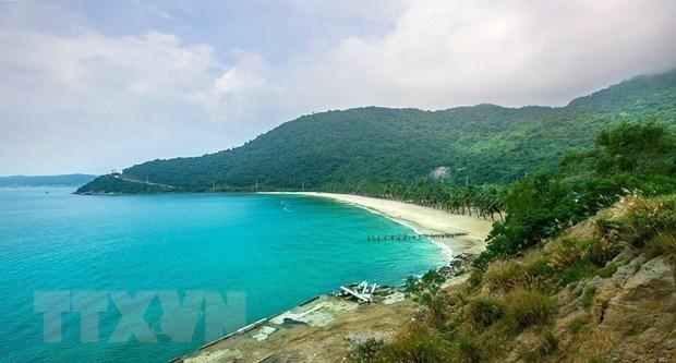 广南省努力促进海岛生态旅游可持续发展 hinh anh 2