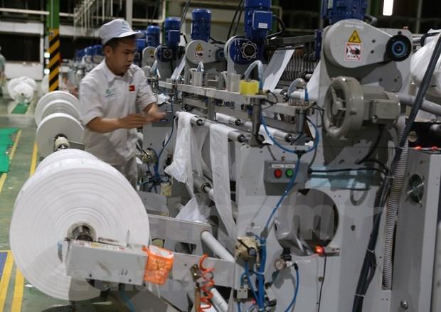 世界贸易下滑 越南贸易出口依然保持8%以上的增长 hinh anh 2