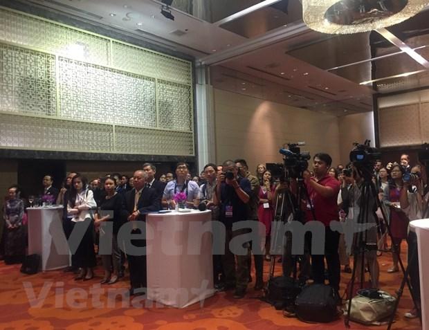 越南美国商会是美国企业赴越开展投资经营活动的桥梁 hinh anh 2