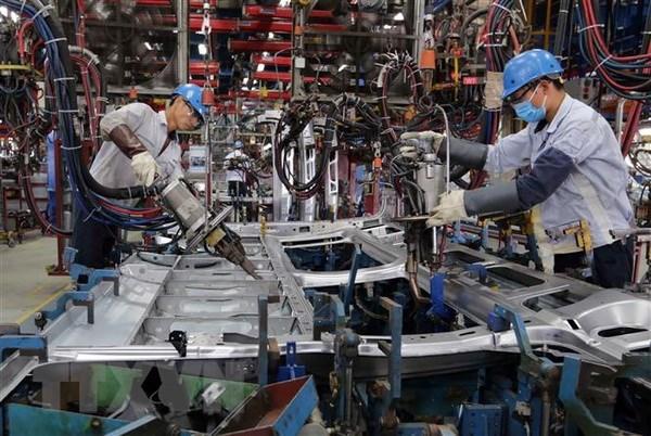 捷克著名外交官:越南继续是世界上增长最快的经济体之一 hinh anh 1