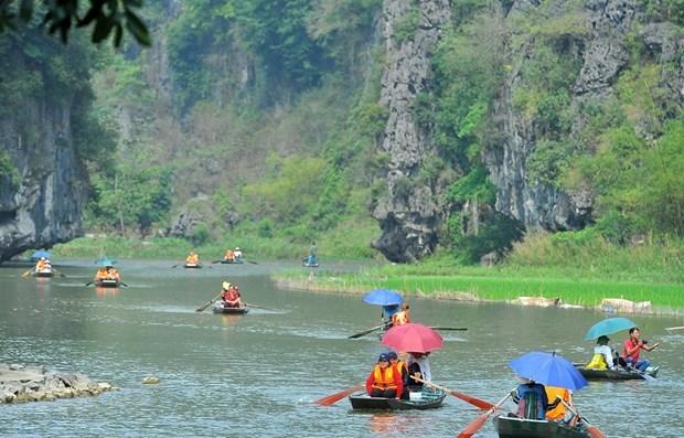 《越南:为爱而去》宣传片点击量达数百万人次 hinh anh 1