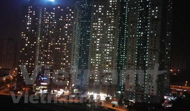 廉价房稀少 高档公寓供应源占压倒性优势 hinh anh 2