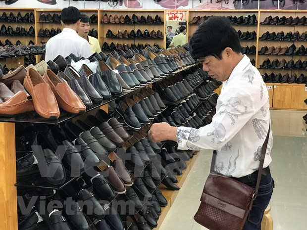 越南皮革鞋企需更新思维把握发展机遇 hinh anh 3