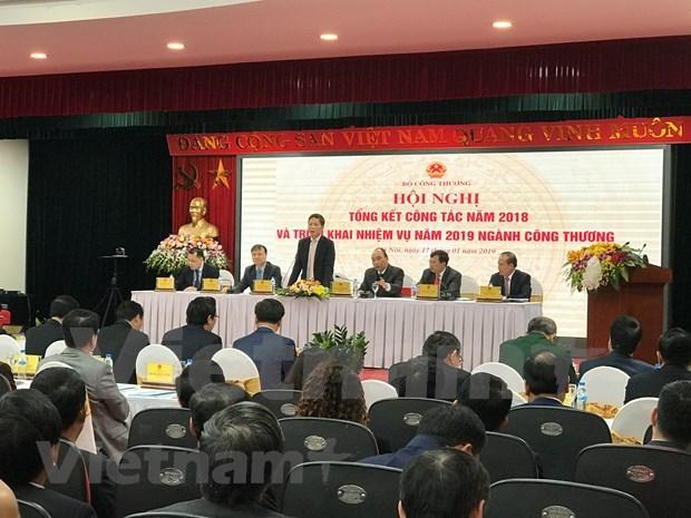 政府总理阮春福:越南必须成为世界工厂 hinh anh 2