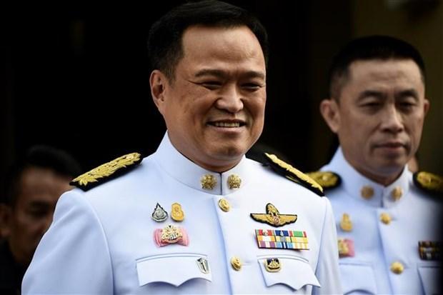 泰国新一届内阁正式宣誓就职 hinh anh 2