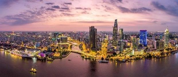 《澳大利亚财经评论》:越南正吸引澳大利亚投资者的眼球 hinh anh 1