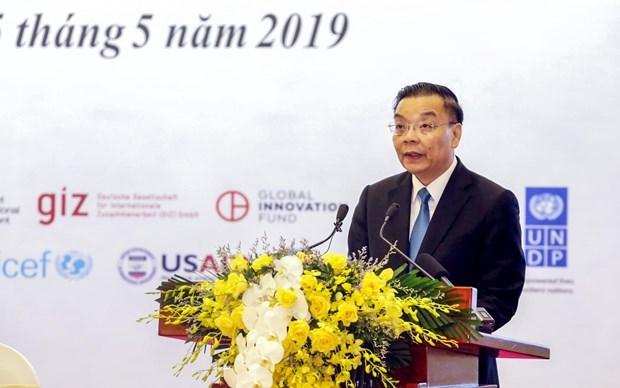 """加大对科技的投资力度 把越南发展成为""""亚洲之虎"""" hinh anh 3"""