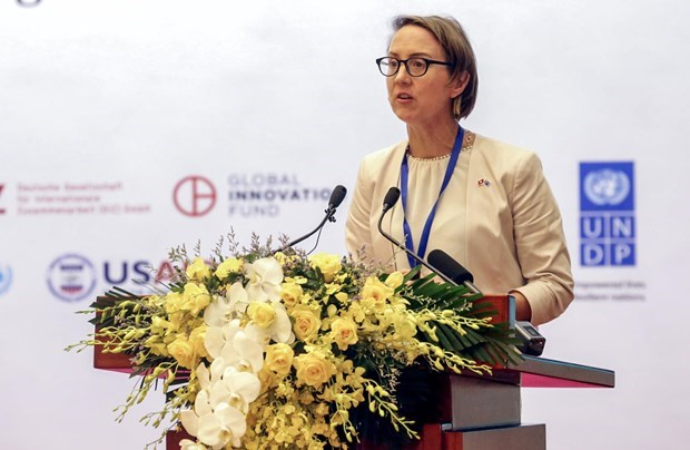 """加大对科技的投资力度 把越南发展成为""""亚洲之虎"""" hinh anh 4"""