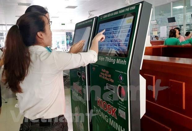 QR Pay 正改变越南人现金消费的习惯 hinh anh 2