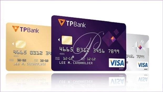 越南各商业银行力争将磁条卡换成芯片卡 控制卡数据窃取现象 hinh anh 4