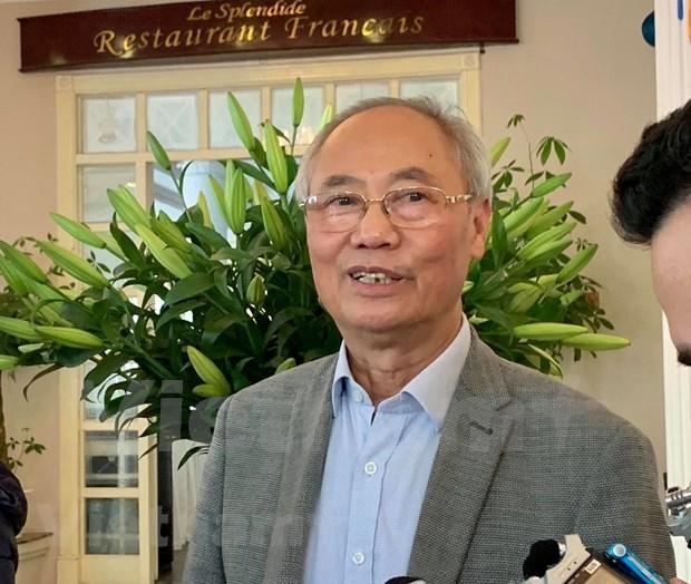 2019年越南国际旅游展--共商旅游业的热点问题 hinh anh 2