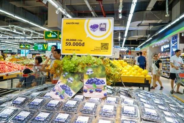 """越南工贸部:许多""""越南制造""""产品已成为越南人的骄傲 hinh anh 4"""