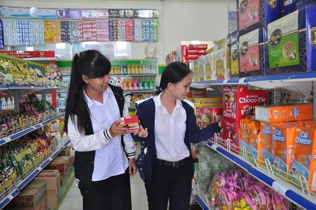 """越南工贸部:许多""""越南制造""""产品已成为越南人的骄傲 hinh anh 5"""