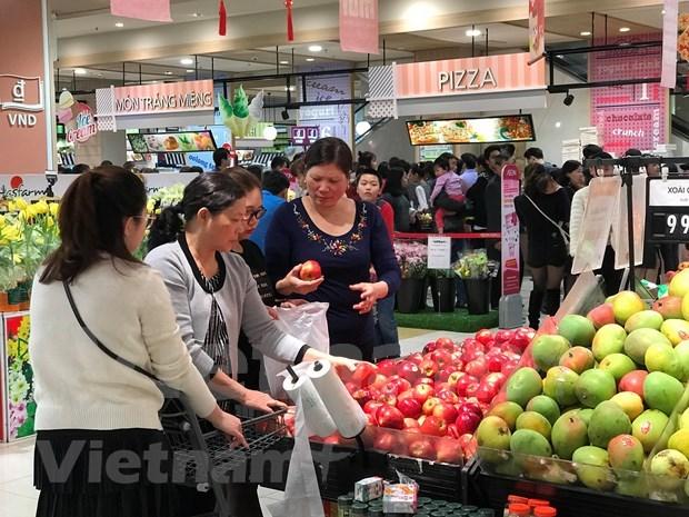 """越南工贸部:许多""""越南制造""""产品已成为越南人的骄傲 hinh anh 3"""