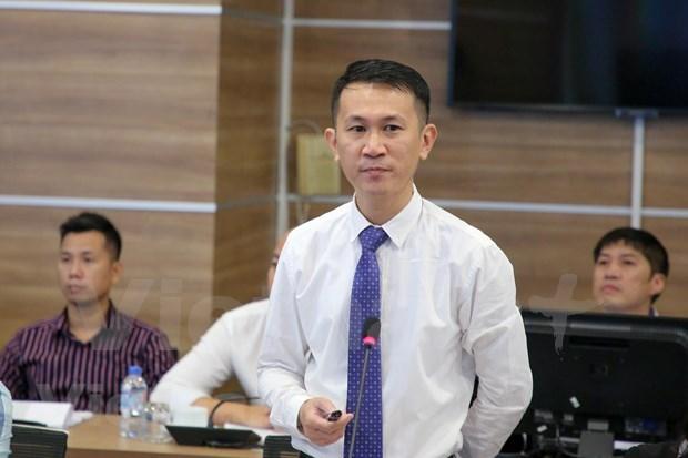 金融科技管理:发展数字社会和数字经济的前提 hinh anh 3