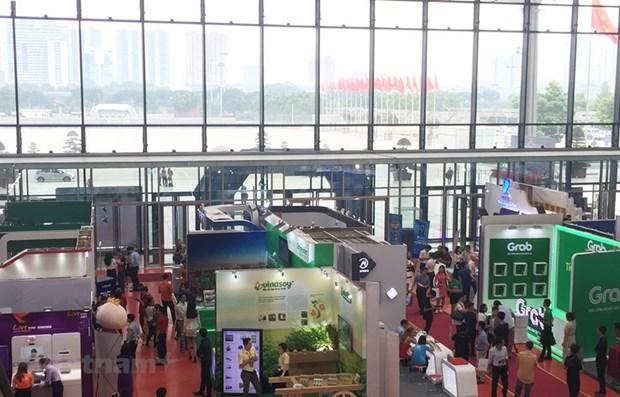 充分利用第四次工业革命带来的机遇 把越南发展成为发达国家 hinh anh 1